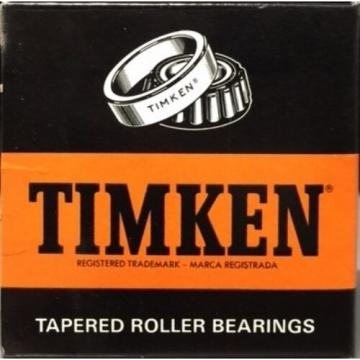 TIMKEN H414245 TAPERED ROLLER BEARING, SINGLE CONE, STANDARD TOLERANCE, STRAI...