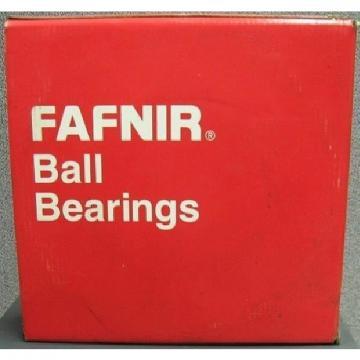 FAFNIR 7307WNSU BEARING