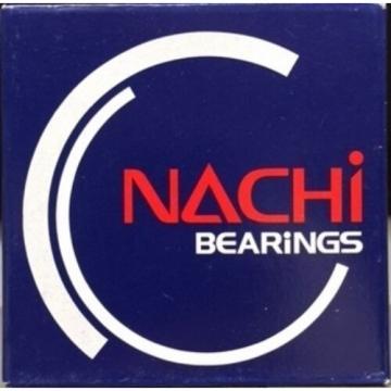 NACHI 6209-2NSEC3 SINGLE ROW BALL BEARING