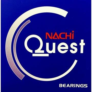 6308-2NSE C3 Nachi Bearing Electric Motor Quality 40mm x 90mm x 23mm  2RS