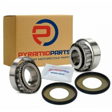 Suzuki GS250 GS300 GS400 GS425 GS550 GS750 Steering Head Stem Bearings Kit