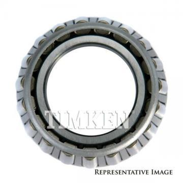 Timken   Bearing  598
