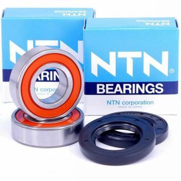 BMW R 65 1985 - 1987 NTN Front Wheel Bearing & Seal Kit Set