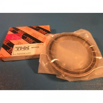 THK RA5008UUC0, RA5008 Thin Type Roller Bearing