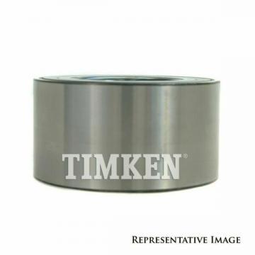 Timken WB000013 Frt Wheel Bearing