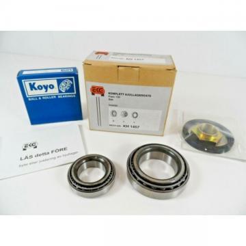 KOYO-TIMKEN Wheel Bearing FRONT for VW LT 28 31 35 40 45 (292 294 296) (291 293)