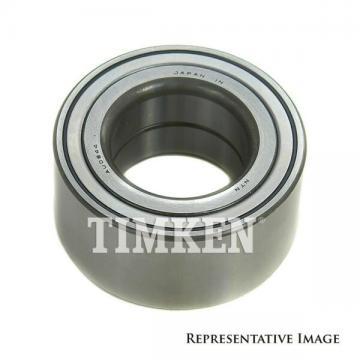 Wheel Bearing Rear Timken 511036 fits 03-06 Acura MDX