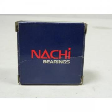 Nachi 604ZZ Miniature Ball Bearing  NEW