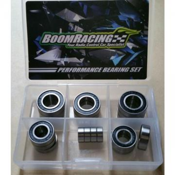 Thunder Tiger ER4 G3 Ball Bearing Set of 18 High Performance Bearings