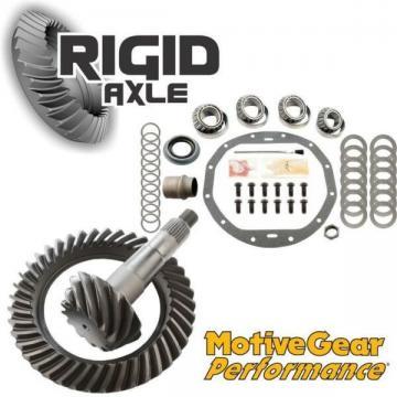 "3.73 Motive Performance Ring Pinion Gear Set Bearing Kit GM 8.875"" 12 Bolt Car"