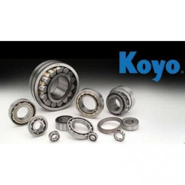 For KTM 250 SX (Upside down Forks) (2T) 2003 Koyo Rear Right Wheel Bearing