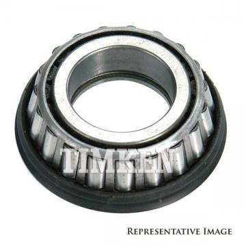 Timken   Wheel Bearing Kit  LM48500LA-902A1