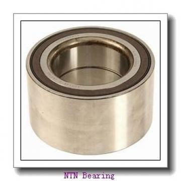 NTN 7011UCP4 Single Angular Contact Ball Bearing Matched Set Of 4 55x90x18