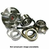 HA590257 Wheel Bearing and Hub Assembly Rear Timken HA590257