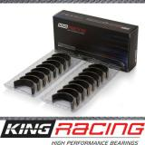 King Racing +010 Set of 8 Conrod Bearings suits Holden Chevrolet LS Performance